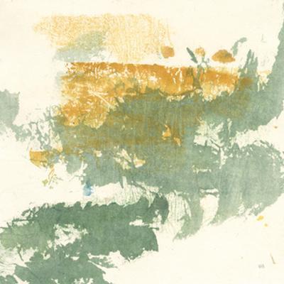 Textured Gold II by Chris Paschke