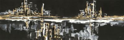 Urban Gold I by Chris Paschke