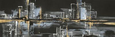 Urban Gold II by Chris Paschke