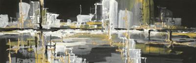Urban Gold III by Chris Paschke