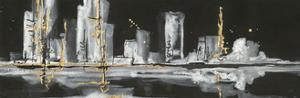 Urban Gold V by Chris Paschke