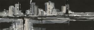 Urban Gray by Chris Paschke