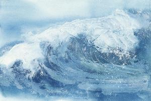 Waves IV by Chris Paschke