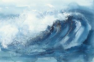 Waves V by Chris Paschke