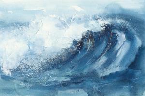 Waves V by Chris Paschke