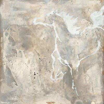 White Horse II by Chris Paschke