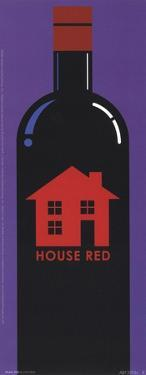 House Red by Chris Reed