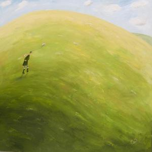Plum Puddin' Hill by Chris Ross Williamson