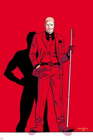 Daredevil #17 Featuring Daredevil, Murdock, Matt