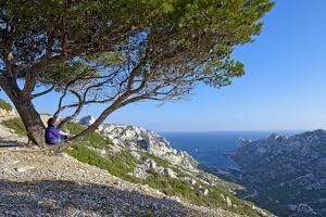 France, Provence, Marseille, Les CalenqŸs by Chris Seba