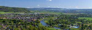 Germany, Eastern Westphalia, City of Hšxter by Chris Seba