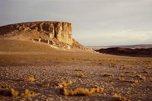 Atacama Desert by Chris Simpson