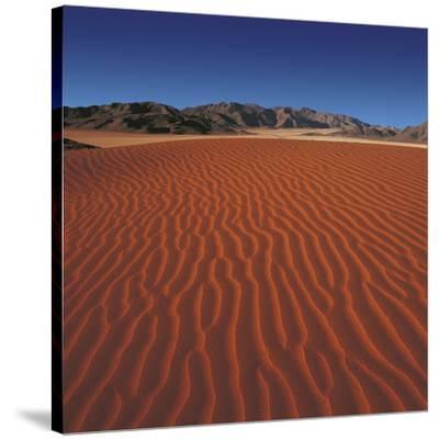 Namibian Desert by Chris Simpson