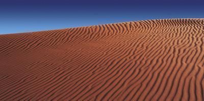 Namibian Drift by Chris Simpson