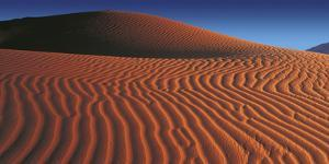 Namibian Dunes by Chris Simpson