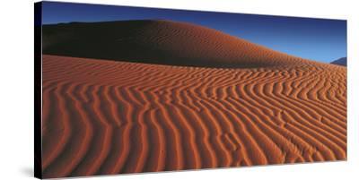 Namibian Dunes by Chris Simpson