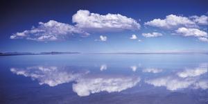 Salt Flats by Chris Simpson