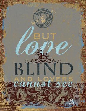 Shakespeare-Love Blind 2 by Chris Vest