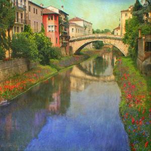 Stream Bridge by Chris Vest