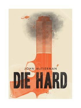Die Hard by Chris Wharton