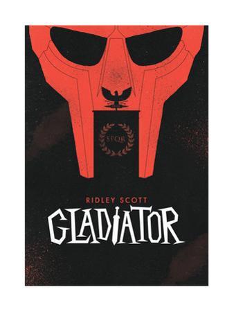 Gladiator by Chris Wharton