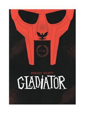 Gladiator by Chris Wharton