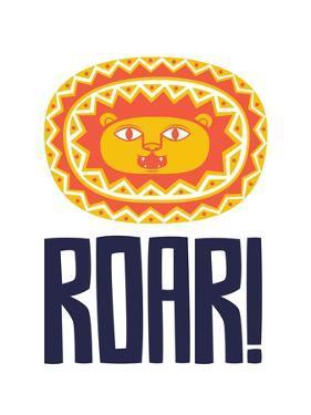 Roar by Chris Wharton