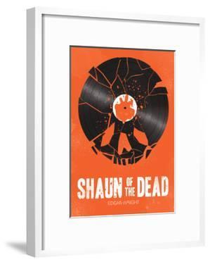 Shaun of the Dead by Chris Wharton