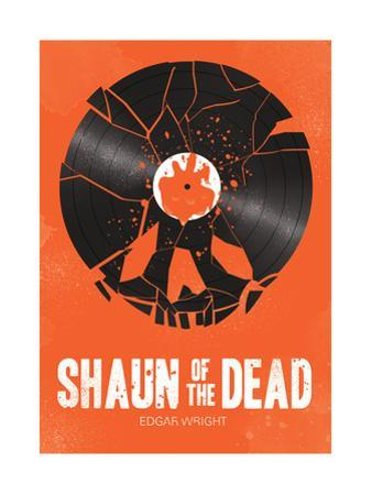 Shaun of the Dead by Chris Wharton