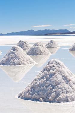 Salar De Uyuni - Bolivia by chrishowey
