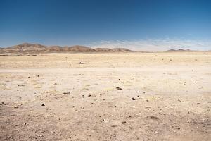 Uyuni Landscape - Bolivia by chrishowey