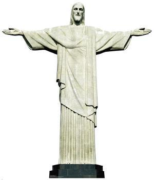Christ the Redeemer - Brazil Standup