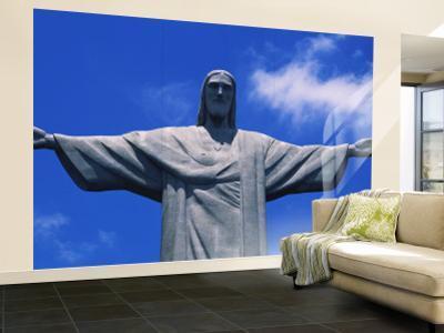 Christ the Redeemer Statue, Corcovado, Rio de Janeiro, Brazil