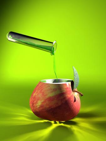 Chemical Food Additive by Christian Darkin