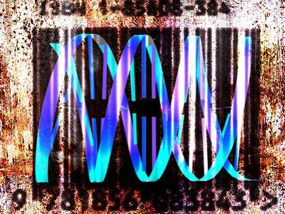 Genetic Individuality by Christian Darkin