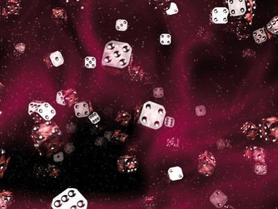 Random Universe by Christian Darkin