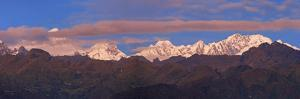 South America, Peru, Urubamba Province, Machu Picchu, Unesco by Christian Heeb