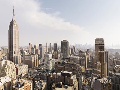New York City by Christian Hoehn