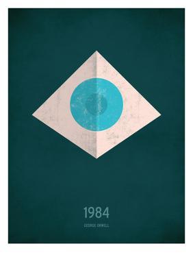 1984 by Christian Jackson