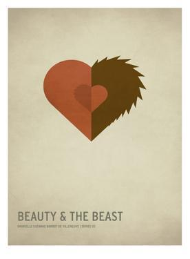 Beauty and the Beast by Christian Jackson