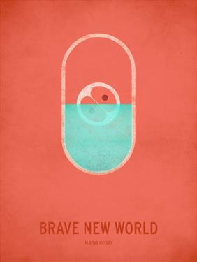 Brave New World by Christian Jackson