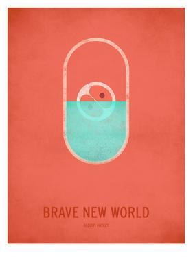 Brave New World by Christian Jackson