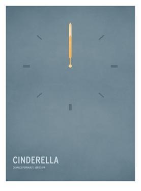 Cinderella by Christian Jackson