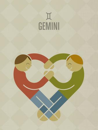 Gemini by Christian Jackson