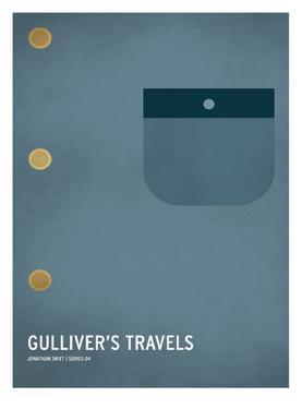Gulliver's Travels by Christian Jackson