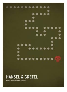 Hansel and Gretel by Christian Jackson