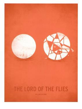 Lord of the Flies by Christian Jackson