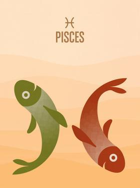 Pisces by Christian Jackson