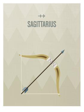 Sagitarius by Christian Jackson