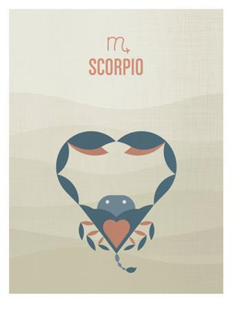 Scorpio by Christian Jackson